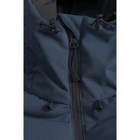 Peak Performance Frost Ski Jacket Men, decent blue